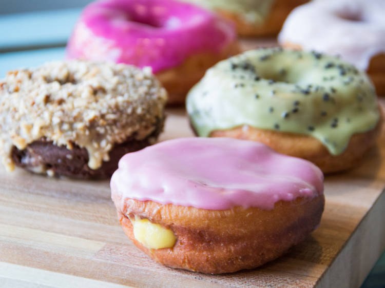 The 16 best donut shops in America