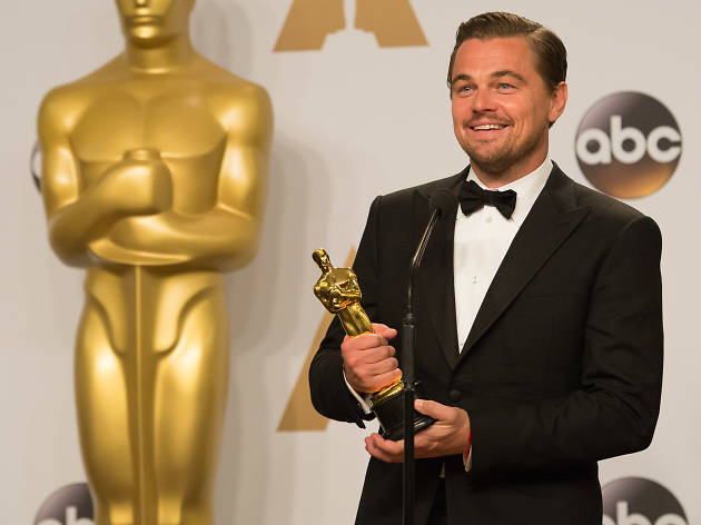 The Oscars 2016: ten things we learnt
