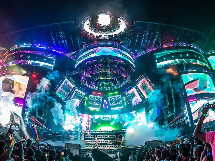 Ultra Music Festival 2020 - CANCELED