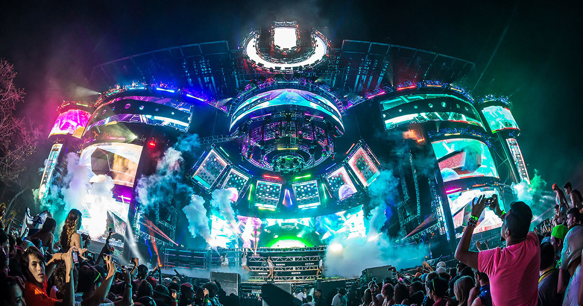 Ultra moves to Virginia Key for 2019