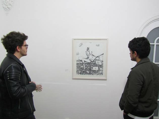 (Foto: Onésimo Alfaro)