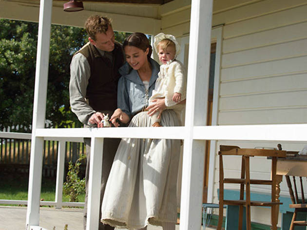 Oscars 2017: 17 films that could win big  - Light Between Oceans