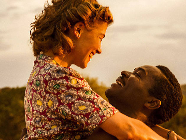 Oscars 2017: 17 films that could win big - United Kingdom