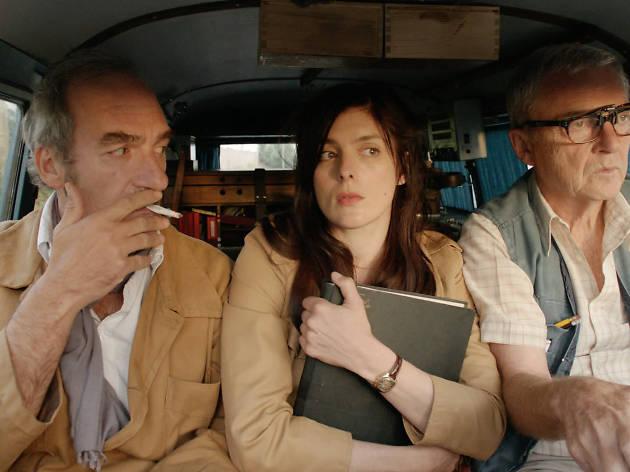 II Muestra de Cine Francófono