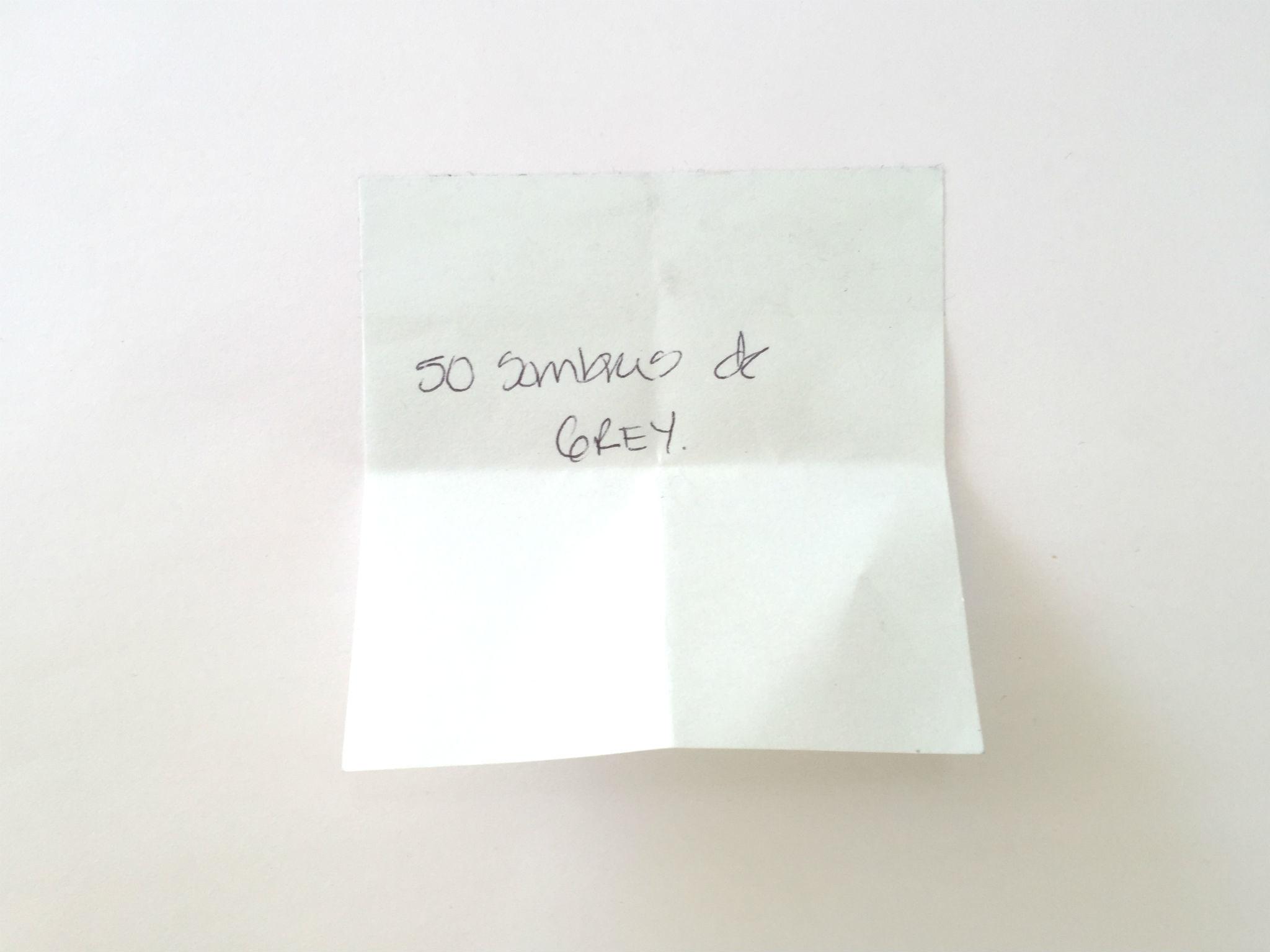 Confesiones de post-it: ¿Qué libro dices haber leído y nunca lo hiciste?