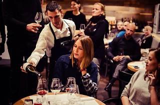 Sherry's Wines & Bites PHOTO: Josip Regović/StoryGourmet