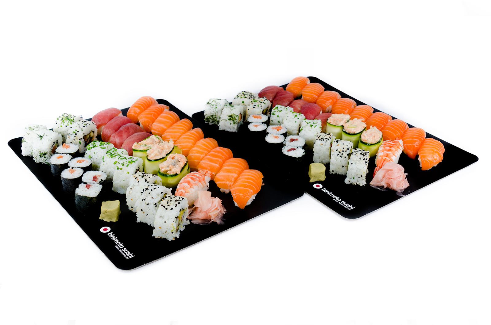 Binimoto Sushi