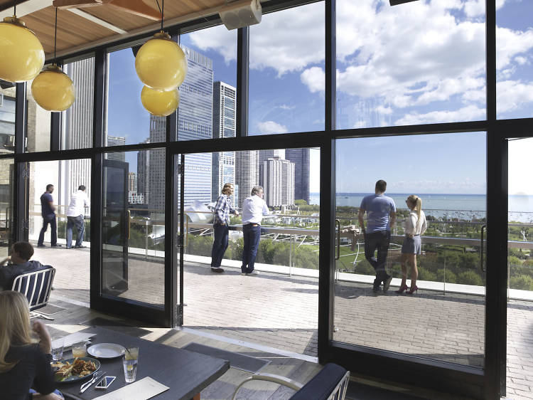 The best Chicago staycation ideas