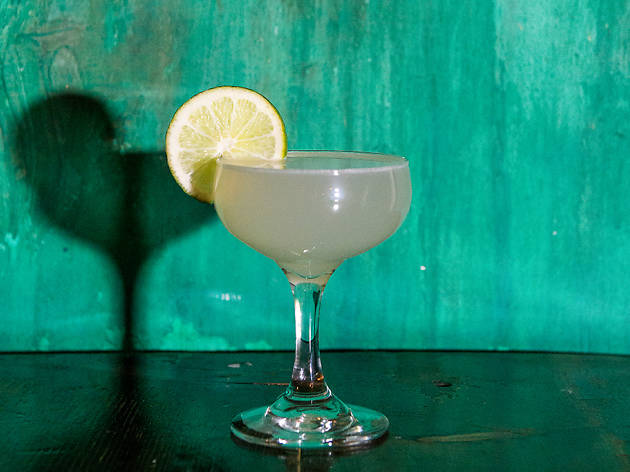The 10 best daiquiris in NYC