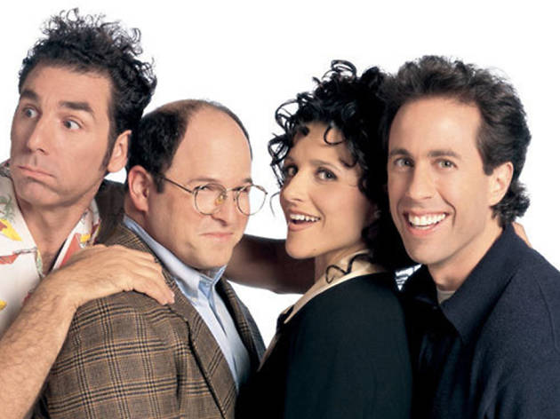 The 10 best TV sitcoms of all time