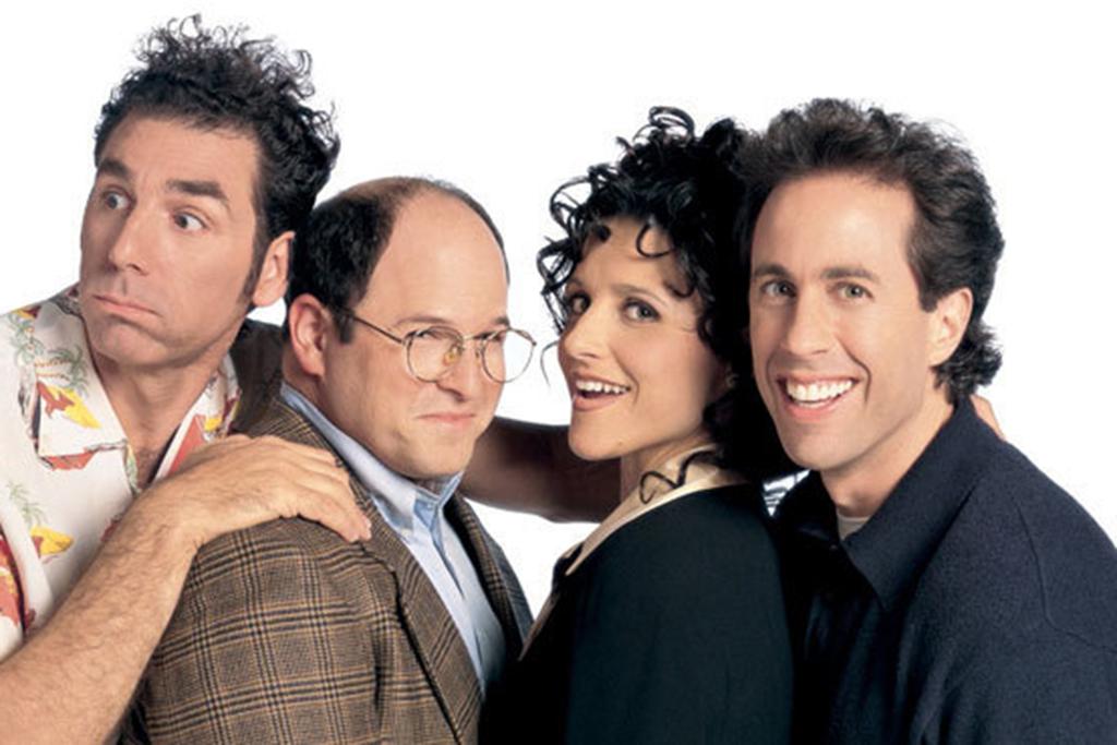 As 15 melhores séries de comédia de sempre