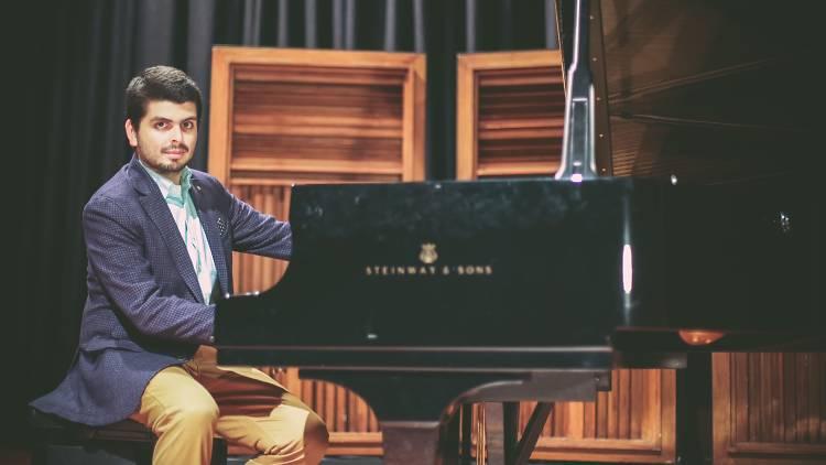 Pianista venezolano dará concierto en la Ciudad de México