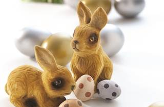 Cinnamon Coffee House Easter promotion