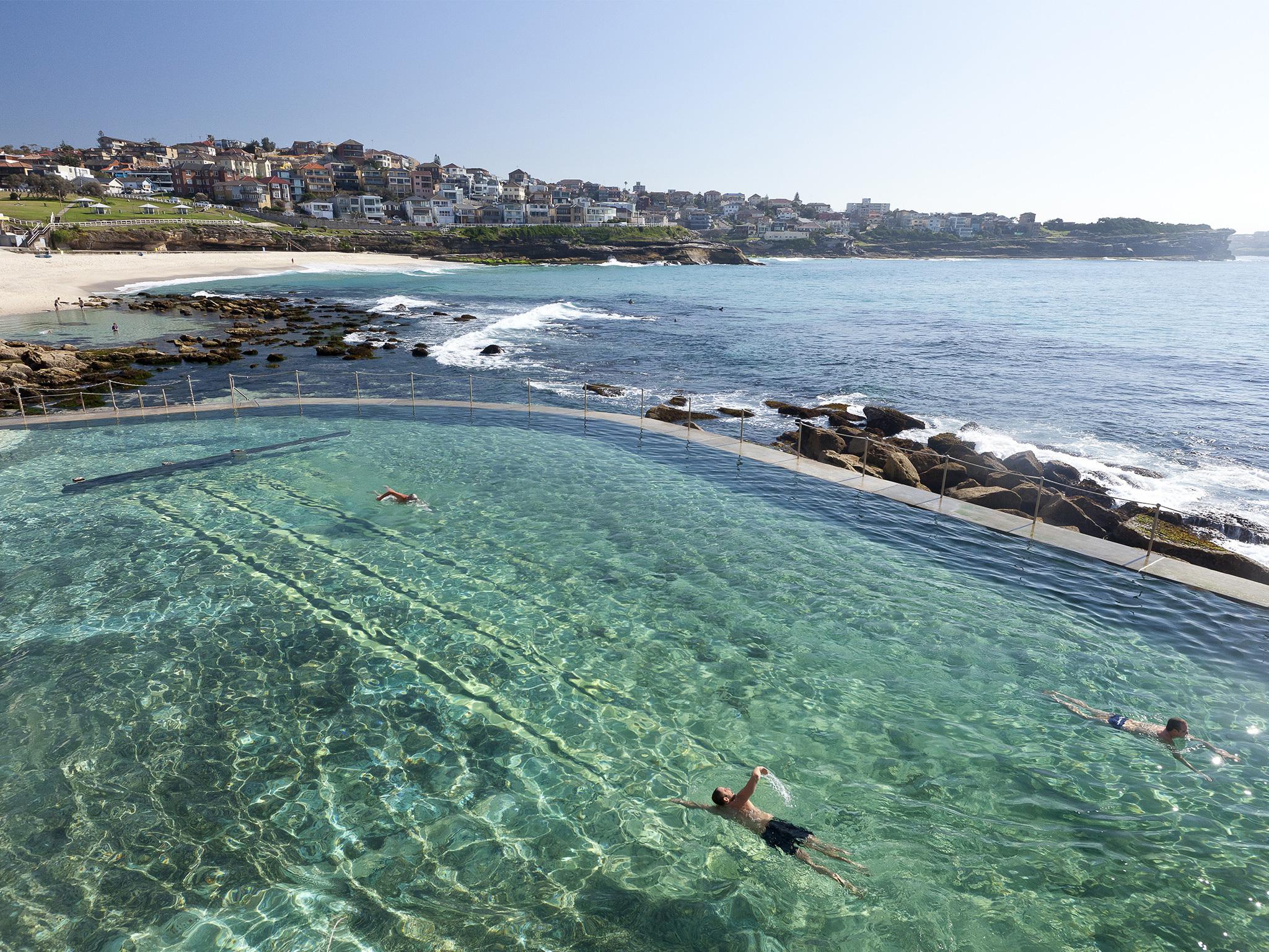 The best beaches in Sydney