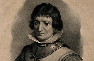 Doña Catharina de Erauso