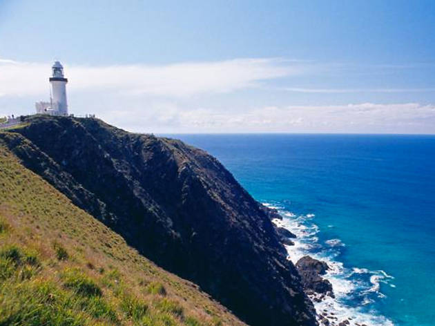 Time Out's guide to Byron Bay