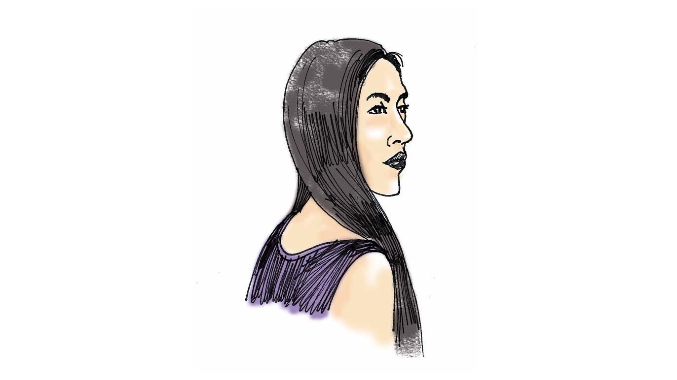 Diana Lui