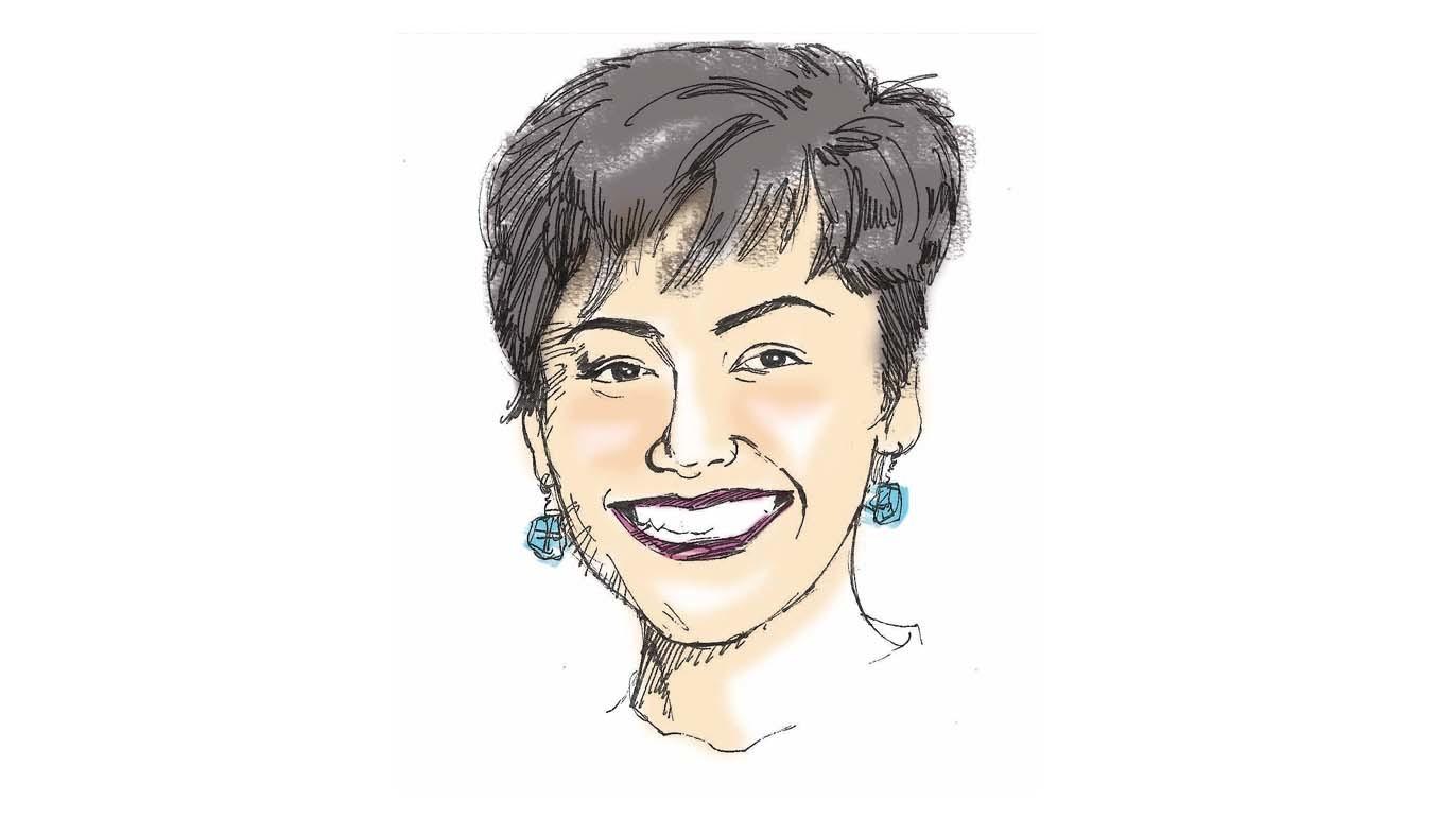 Dr Felicia Chang
