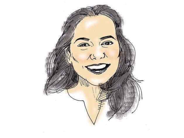 Sarah Amer