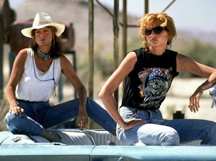 Thelma et Louise (1991) de Ridley Scott