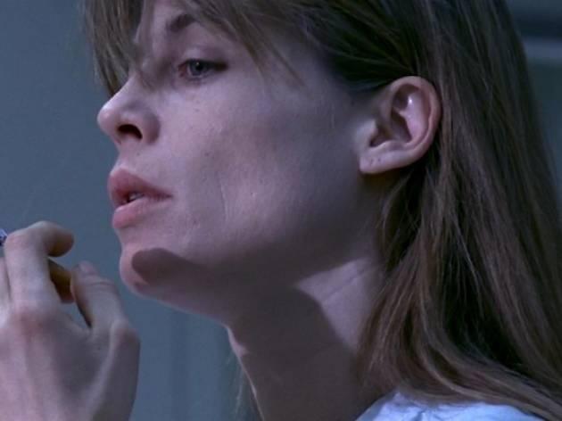 Sarah Connor - Linda Hamilton - Terminator 2