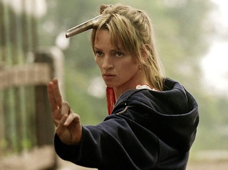 Kill Bill, vol. 1 (2003), de Quentin Tarantino