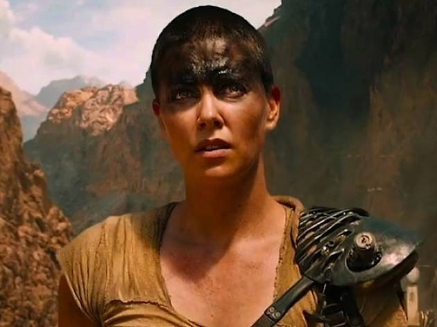 Mad Max : Fury Road - Imperator Furiosa - Charlize Theron