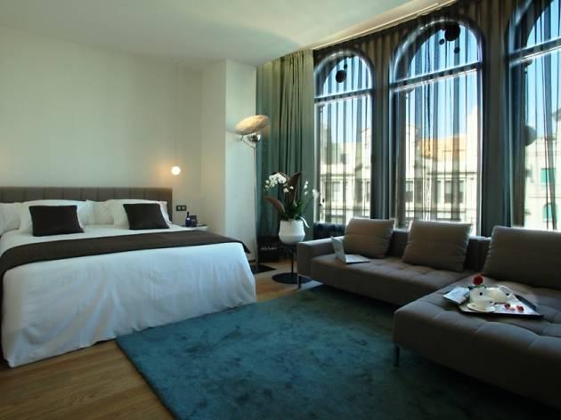 Ohla Hotel