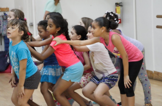 Dancewave Summer Camp