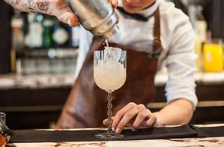 La semana de la coctelería más importante del mundo llega a la Ciudad de México