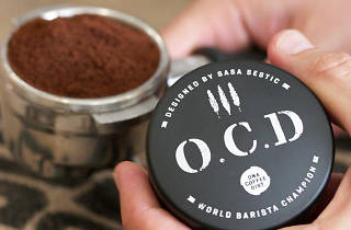 ONA Coffee Canberra OCD