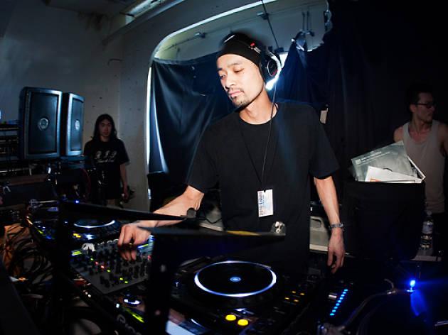 DJ Kabuto