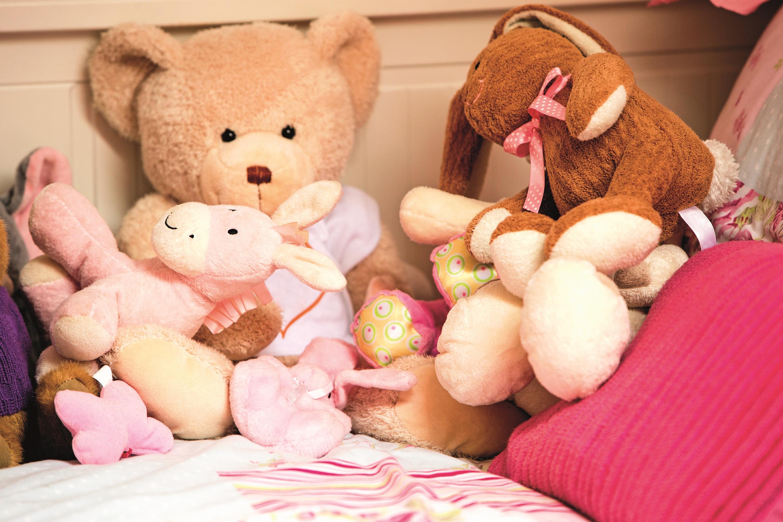 Kids soft toys