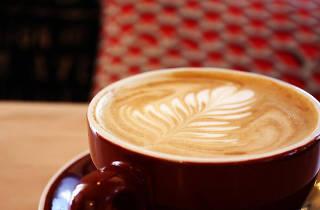 Red Brick Espresso Canberra coffee