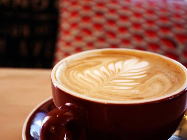 Red Brick Espresso