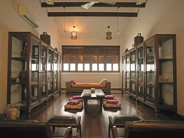 Family-friendly boutique hotels in Malaysia