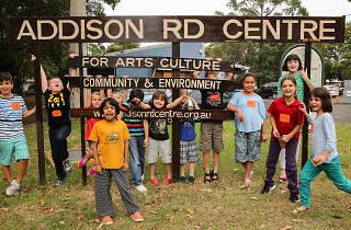 Addison Road Centre in Marrickville