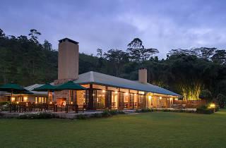 Ceylon Tea Trails Norwood Bungalow
