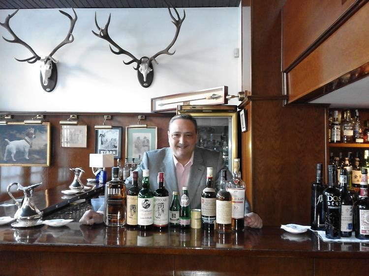 Cómo catar whisky