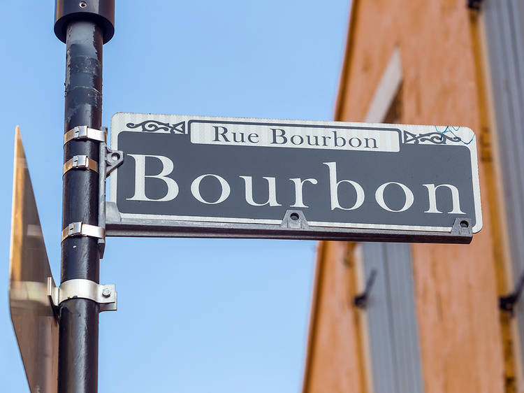 El bourbon no es solo un tópico rockero 'cutre'