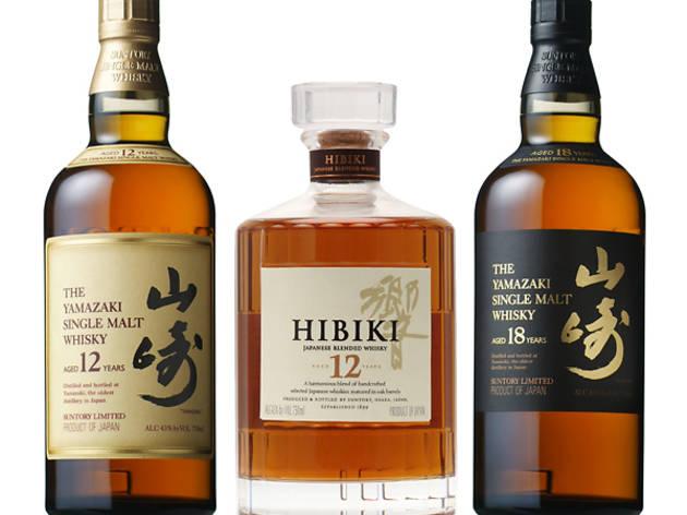 whisky japonès