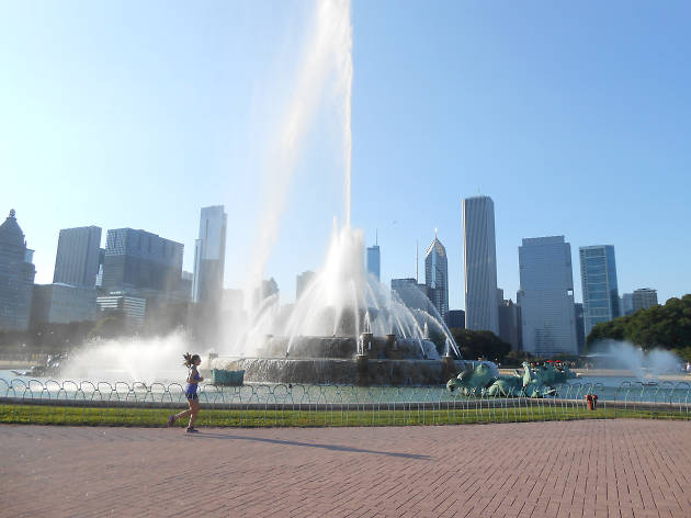 25 best sights and attractions in Chicago