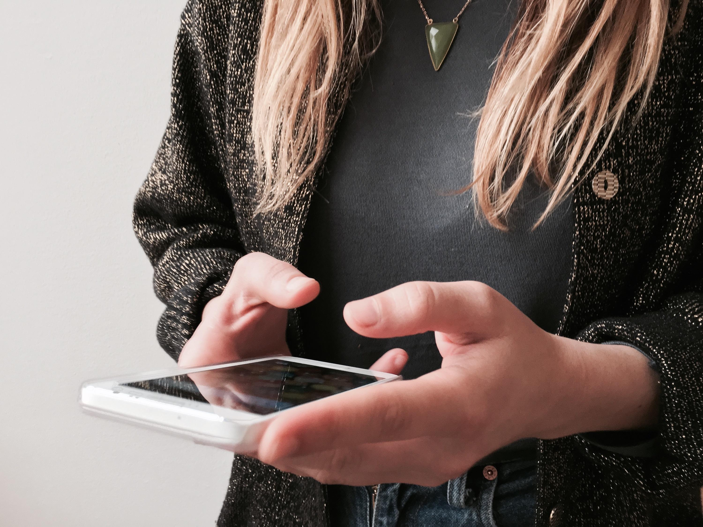 Huit apps mode qui font du bien à la garde-robe