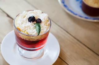 Trifle (Foto: Alejandra Carbajal)