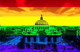 Jornada cultural contra la homofobia