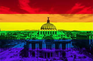 Bellas Artes LGBTTTI 3
