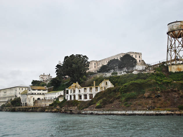 If you want to go to Alcatraz, reserve tickets in advance