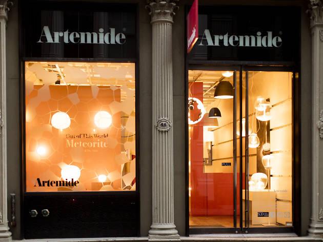 Artemide (image provided by venue)