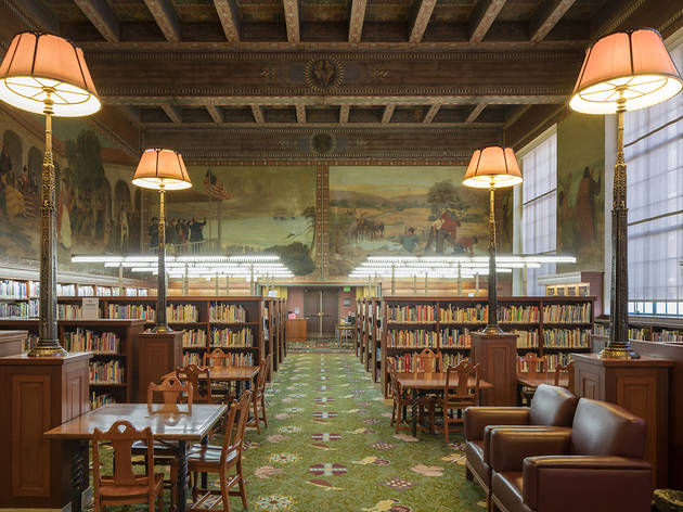 Your LA library card can save you thousands of dollars, here's how