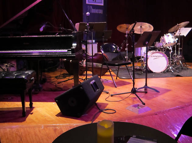 The Jazz Gallery (image provided by venue)